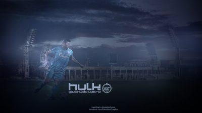 Hulk High