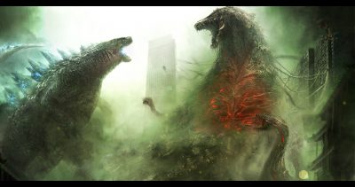 Godzilla: King of the Monsters Backgrounds