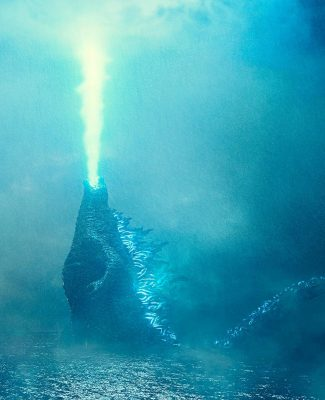 Godzilla: King of the Monsters High