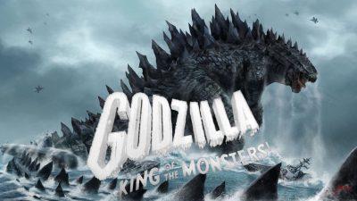 Godzilla: King of the Monsters HD pics