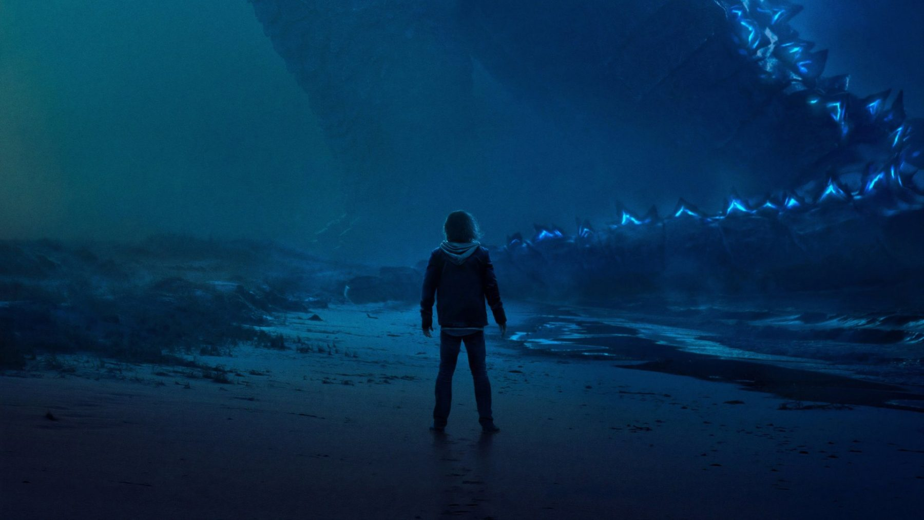 Godzilla King Of The Monsters Hd Wallpapers 7wallpapers Net