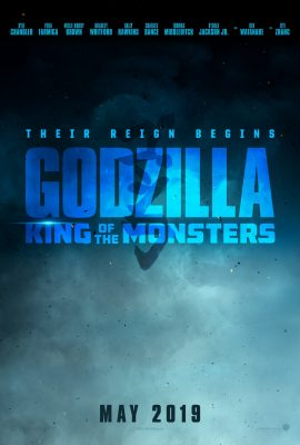 Godzilla: King of the Monsters For mobile