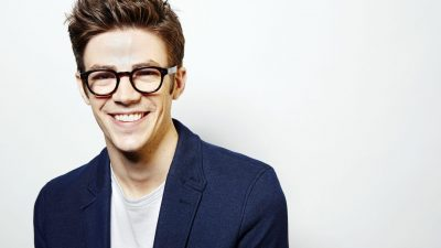 Grant Gustin HQ wallpapers