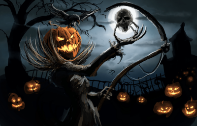 Halloween Desktop wallpaper