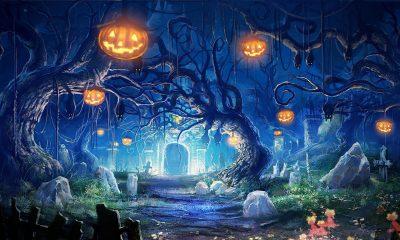 Halloween HD pics