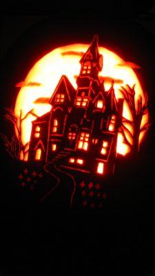 Halloween Hot