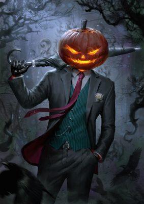 Halloween HQ wallpapers