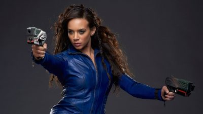 Hannah John-Kamen Wallpapers