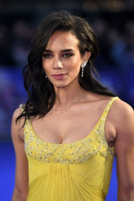 Hannah John-Kamen Download