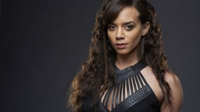 Hannah John-Kamen widescreen wallpapers