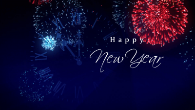 Happy New Year 2019 widescreen wallpapers