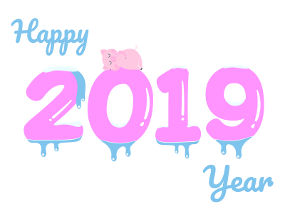 Happy New Year 2019 HD pics