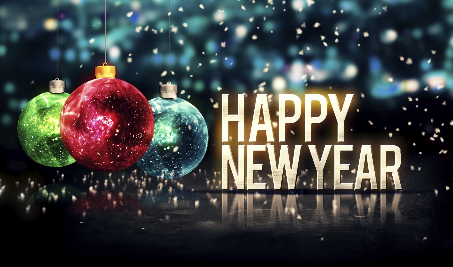 Happy New Year 2019 Hd Wallpapers 7wallpapers Net