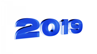 Happy New Year 2019 Full hd wallpapers