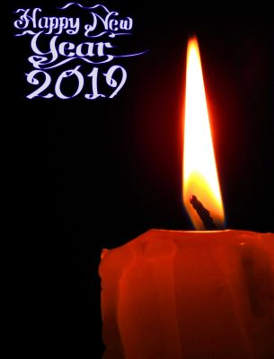 Happy New Year 2019 For mobile