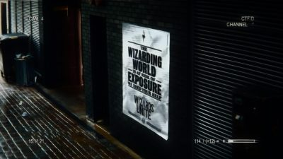 Harry Potter: Wizards Unite Wallpapers