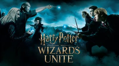 Harry Potter: Wizards Unite widescreen wallpapers