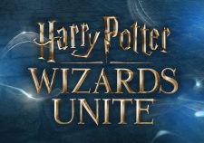 Harry Potter: Wizards Unite Screensavers