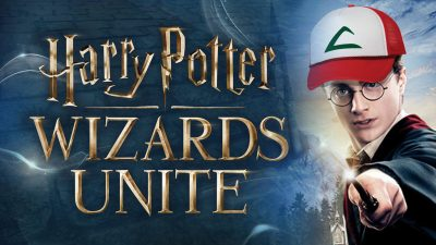 Harry Potter: Wizards Unite Pictures