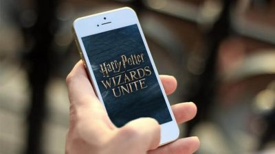 Harry Potter: Wizards Unite Backgrounds
