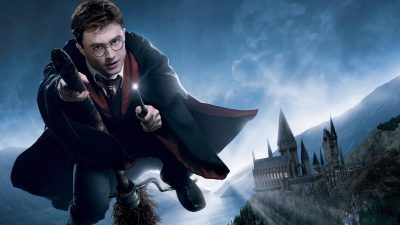 Harry Potter: Wizards Unite HD pics