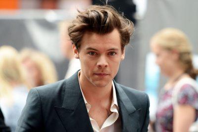 Harry Styles Free