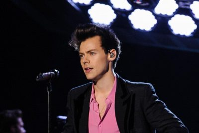 Harry Styles Hd Wallpapers 7wallpapers Net