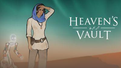 Heaven's Vault Wallpapers