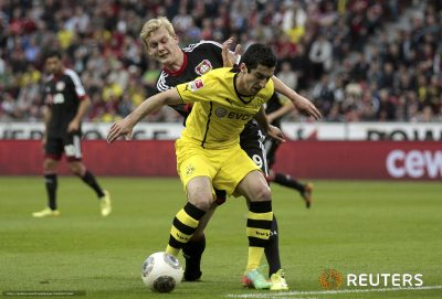 Henrikh Mkhitaryan Download