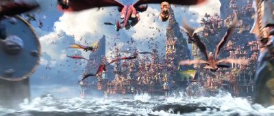 How to Train Your Dragon: The Hidden World HQ wallpapers
