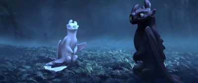 How to Train Your Dragon: The Hidden World Widescreen for desktop