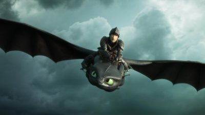 How to Train Your Dragon: The Hidden World Free