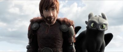 How to Train Your Dragon: The Hidden World Wallpapers hd