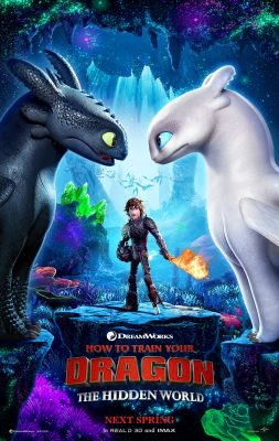 How to Train Your Dragon: The Hidden World For mobile