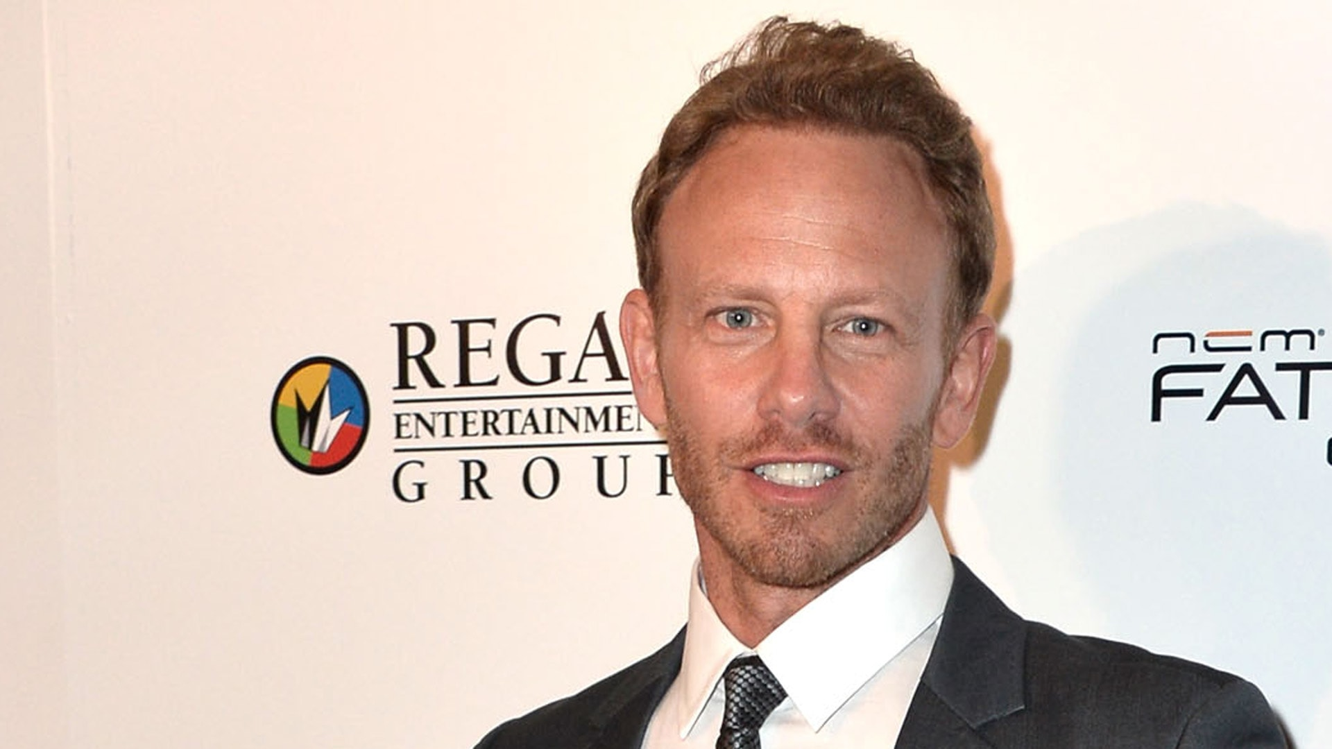 Ian Ziering Background