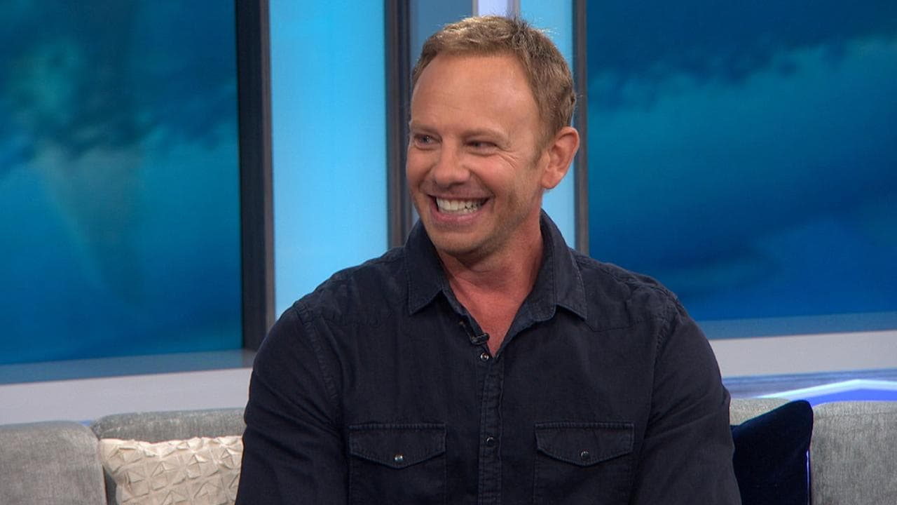 Ian Ziering Backgrounds