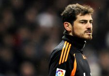 Iker Casillas Widescreen for desktop