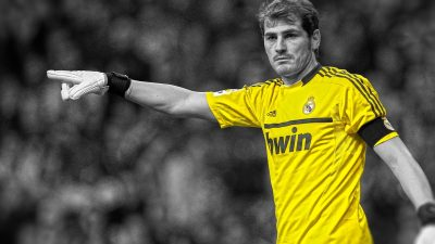 Iker Casillas Free