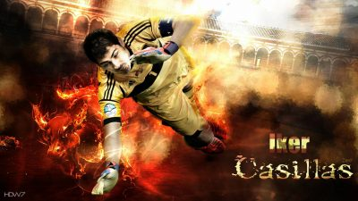Iker Casillas Download