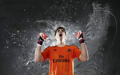 Iker Casillas HD pics