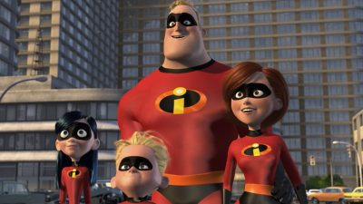Incredibles 2 Pictures