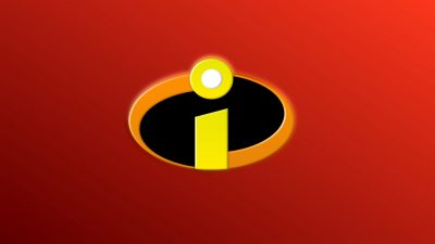 Incredibles 2 Widescreen