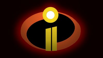 Incredibles 2 HD