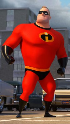 Incredibles 2 For mobile