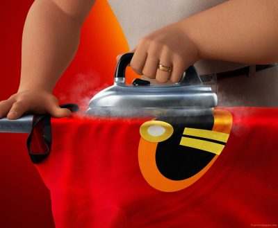 Incredibles 2 HD pictures
