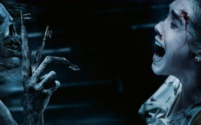 Insidious: The Last Key widescreen wallpapers