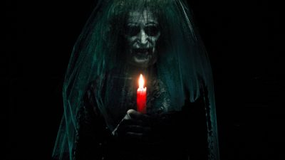 Insidious: The Last Key Full hd wallpapers