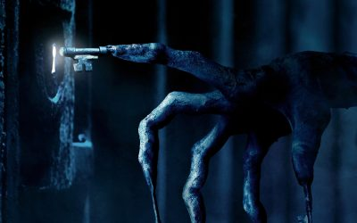 Insidious: The Last Key Widescreen