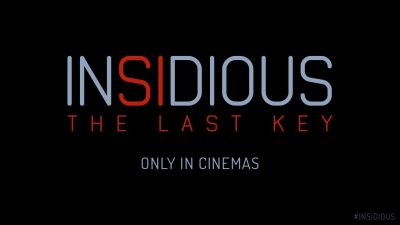 Insidious: The Last Key Wallpaper
