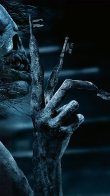 Insidious: The Last Key Pictures